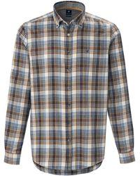 Pure La chemise 100% coton taille 39/40 - Neutre