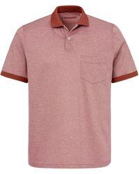 E.Muracchini - Polo-shirt - Lyst