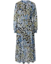 Louis and Mia La robe taille 42 - Bleu