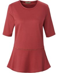 Uta Raasch Le t-shirt manches courtes taille 38 - Rose