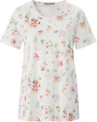 Hautnah Le pyjama 100% coton taille 38 - Neutre