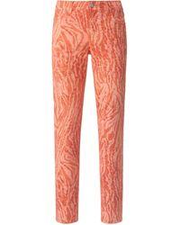ANGELS Le jean regular fit modèle cici taille 38 - Orange