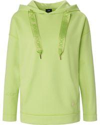 Joop! Sweatshirt - Grün