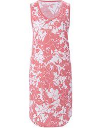 RÖSCH Ärmelloses nachthemd - Pink