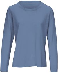 include - Le pull encolure ronde taille 44 - Lyst