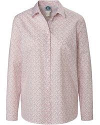 hammerschmid Bluse - Pink