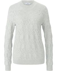 Peter Hahn - Le pull manches longues taille 38 - Lyst