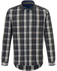 Pure La chemise 100% coton taille 39/40 - Vert
