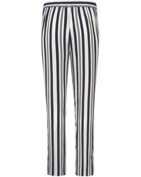 Uta Raasch Le pantalon taille 50 - Multicolore