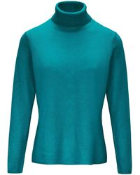 include - Le pull col roulé taille 48 - Lyst
