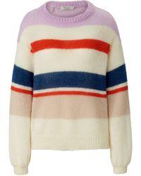 maerz muenchen Rundhals-pullover - Mehrfarbig