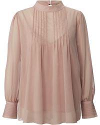 Joop! La blouse manches longues taille 36 - Multicolore