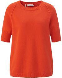 maerz muenchen Rundhals-pullover - Orange
