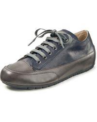 Candice Cooper Sneaker rock - Blau