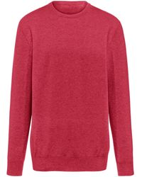Peter Hahn Cashmere - Le pull 100% cachemire - Lyst