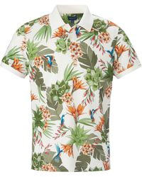 GANT Polo-shirt - Grün
