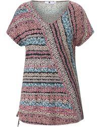 Anna Aura - V-shirt - Lyst