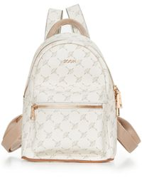 Joop! Le sac à dos modèle cortina salome - Blanc
