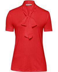 Uta Raasch Le t-shirt taille 38 - Rouge