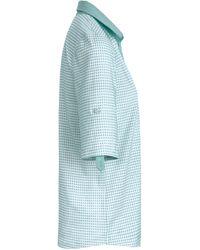 Peter Hahn Polo-shirt - Blau