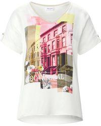 Gerry Weber - V-shirt - Lyst