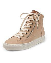 Paul Green Sneaker - Natur