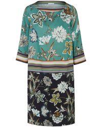 Portray Berlin La robe manches 3/4 taille 38 - Multicolore