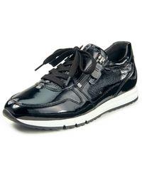 Gabor Sneaker best fitting - Schwarz