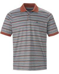 E.Muracchini Polo-shirt - Braun