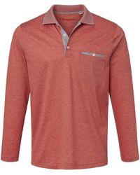 E.Muracchini Polo-shirt - Orange