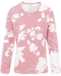 RÖSCH Le pyjama 100% coton taille 40 - Rose