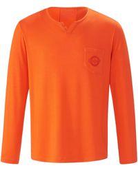 Jockey - Schlaf-shirt - Lyst