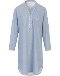 Ringella - La chemise nuit 100% coton taille 38 - Lyst
