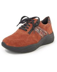 SOLIDUS Sneaker kea - Orange