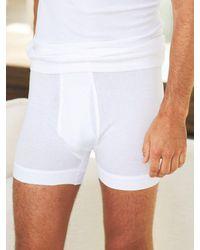 Conta Kurze unterhose im 2er-set - Weiß