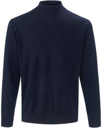 Peter Hahn - Le pull 100% laine vierge taille 46 - Lyst