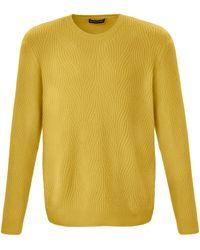 Louis Sayn - Rundhals-pullover - Lyst
