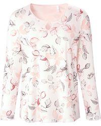 RÖSCH Le pyjama 100% coton taille 38 - Multicolore