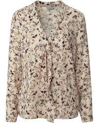 Portray Berlin La blouse manches longues taille 40 - Neutre