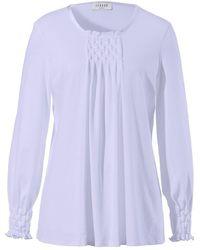 Féraud Schlafanzug - Lila