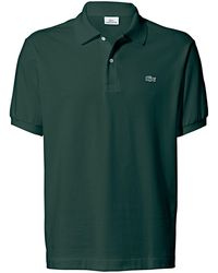 Lacoste Polo-shirt - Mettallic