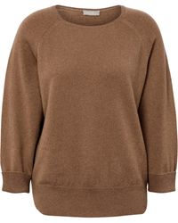 include - Le pull 100% cachemire taille 38 - Lyst