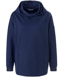 DAY.LIKE - Sweatshirt überschnittener schulter - Lyst
