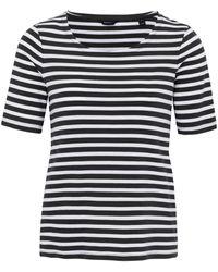 GANT Rundhals-shirt - Mehrfarbig