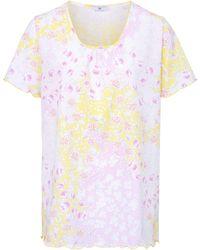Hautnah Schlafanzug - Mehrfarbig