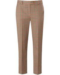 Uta Raasch Le pantalon 2 poches taille 50 - Marron