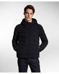 Peuterey Comfort active down jacket - Nero
