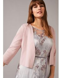 Studio 8 Carrie Cover Up - Pink