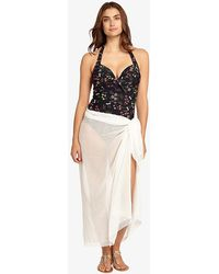 Phase Eight - Tilly Sarong - Lyst