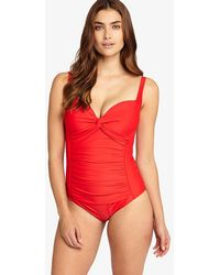Phase Eight - Jessica Swimsuit - Lyst